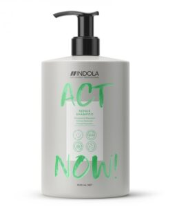 Il006 indola act now repair shampoo 1000ml 700x700