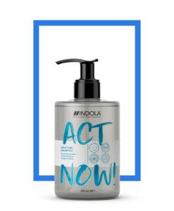 Actnow moistureshampoo
