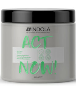 Indola act now repair mask 650ml